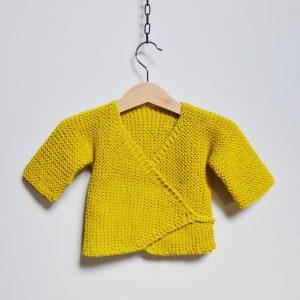 coprifasce neonato