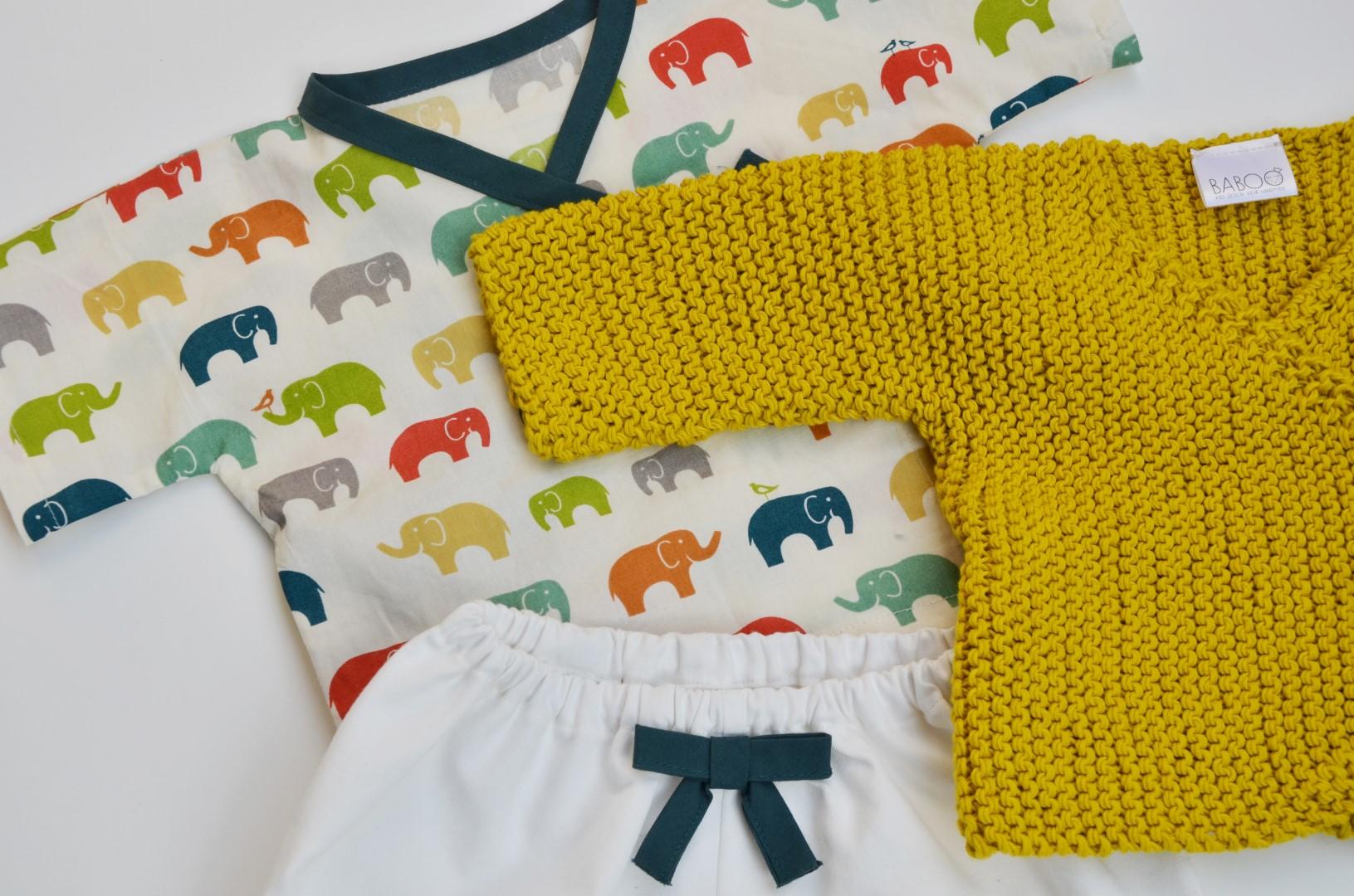 comleto nascita elefanti