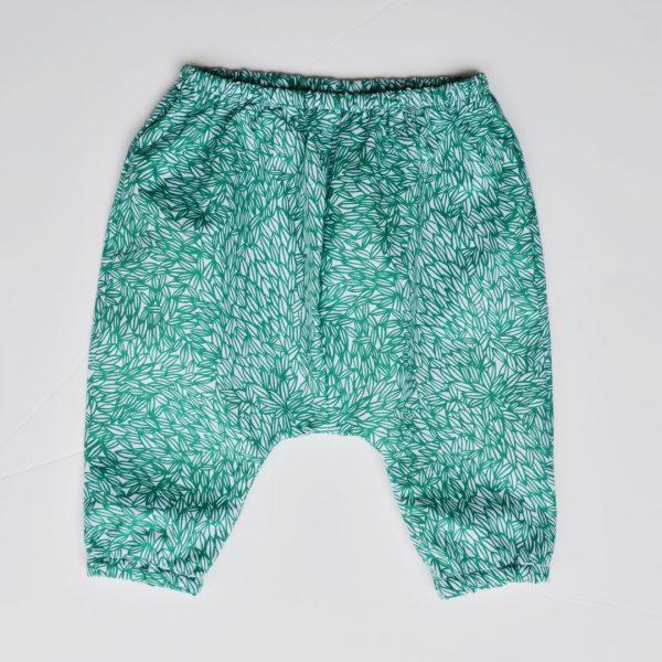 Pantaloncino turco bambino
