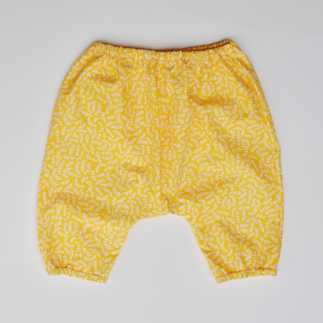 pantaloncino turco