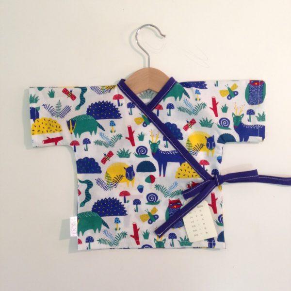 baby kimono estate bambino