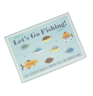 gioco pesca calamita