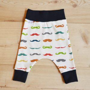 Pantaloni jersey varie fantasie
