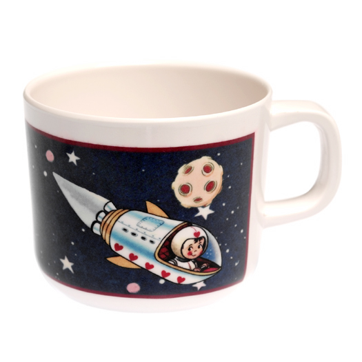 tazza spaceboy