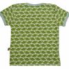 T-shirts con animali balene