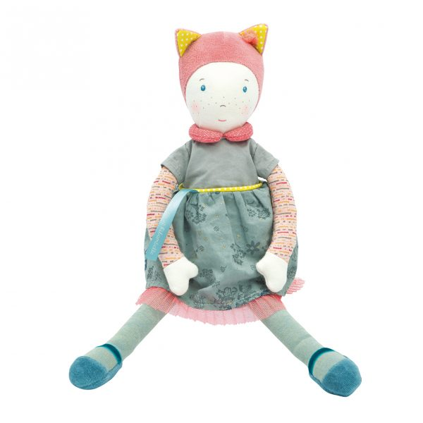 bambola Mademoiselle