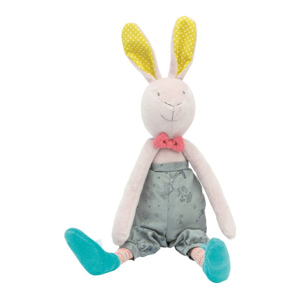Pupazzo coniglio Monsieur Lapin