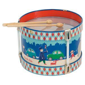 "tamburino ""La banda musicale"""