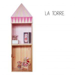 """libreria per bambini """"LA TORRE"""""""