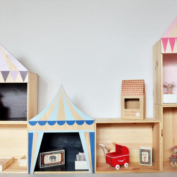 """libreria per bambini """"IL Castello"""""""