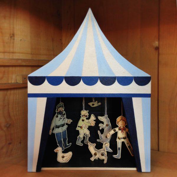 libreria il circo