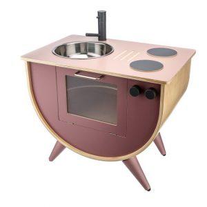 Cucina gioco vintage rose Sebra