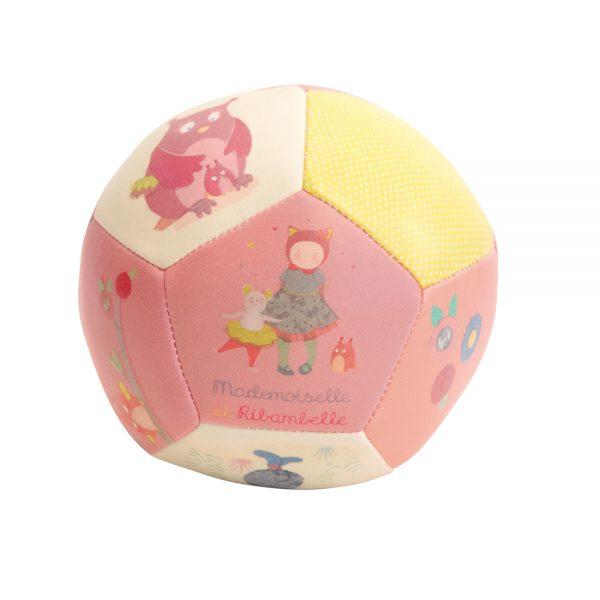 palla morbida Mademoiselle