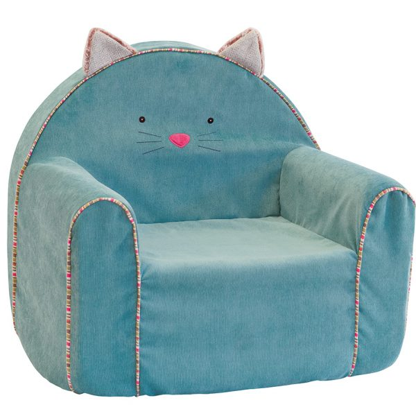 Poltroncina Les Pachats Moulin Roty