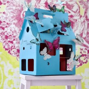 MobileHome blue di Studio ROOF