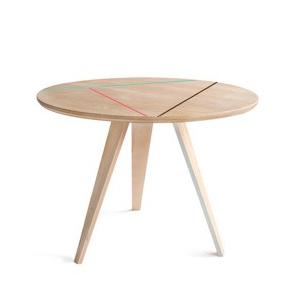 Tavolino pink fluor di Studio ROOF