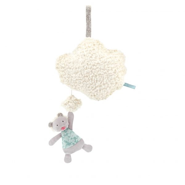 Nuvola musicale Les Pachats Moulin Roty