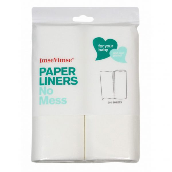 paper liners imse vimse