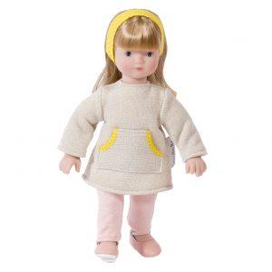 Bambola Ma Poupée Alice Moulin Roty
