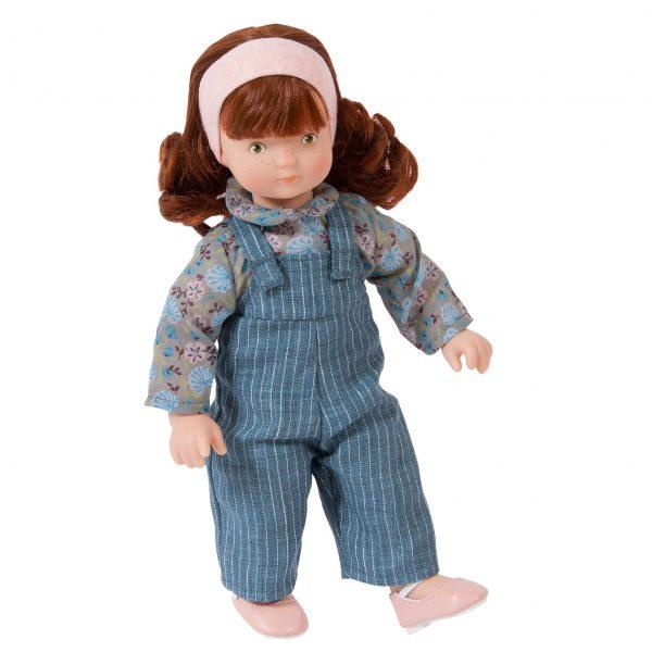 Bambola Ma Poupée Louise Moulin Roty