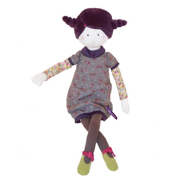 Bambola Madame Constance Moulin Roty