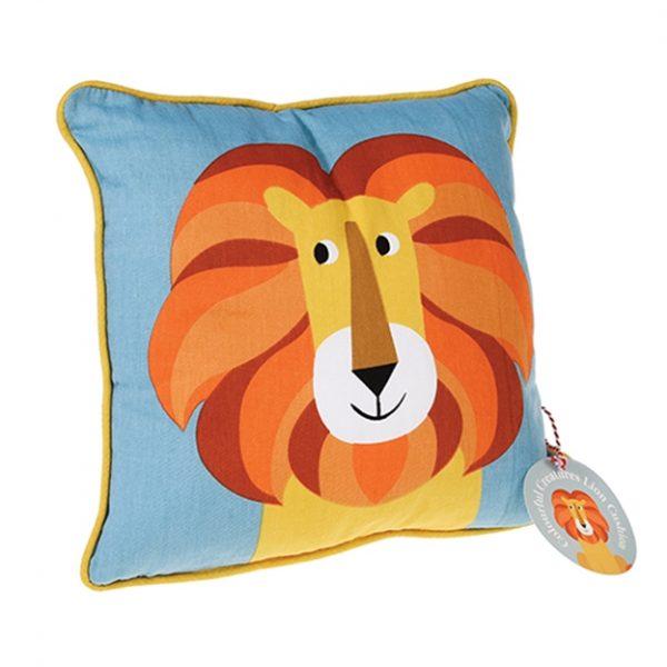 Cuscino bambino re leone
