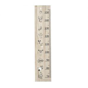 Misura altezza da parete metro XL