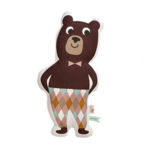 Cuscino Mr Bear