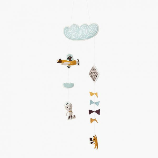 Giostrina Kite nuvola