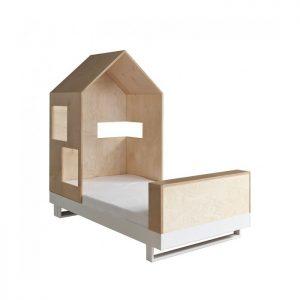 Lettino Montessori Roof Collection di Kutikai