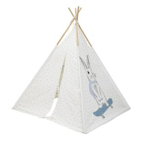 Tenda indiani woodland tipi Bloomingville