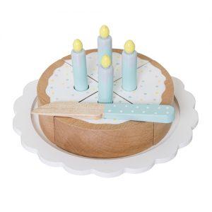 Gioco torta di compleanno Bloomingville