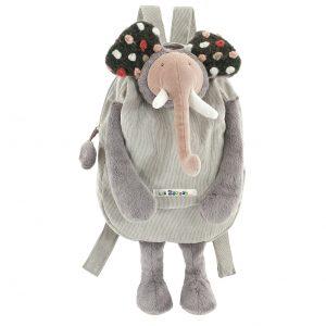 Zainetto elefante Zazous Moulin Roty