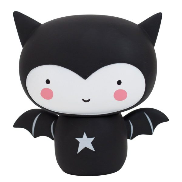 Salvadanaio pipistrello