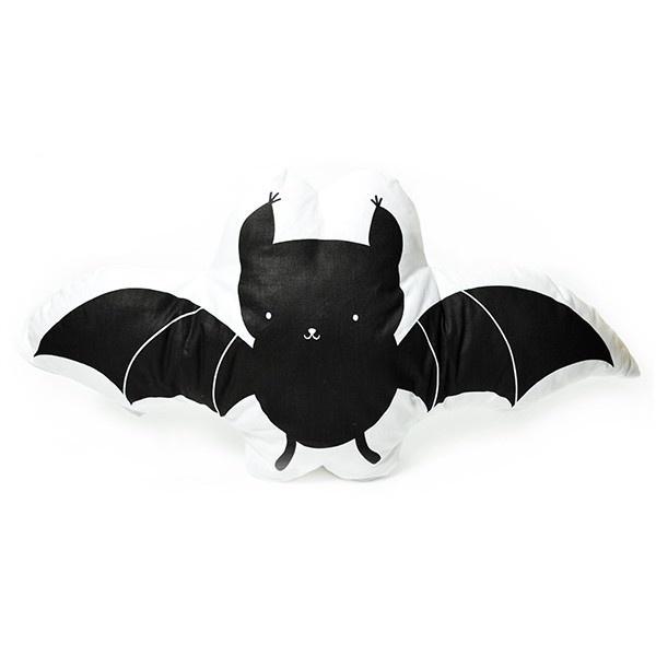 Cuscino pipistrello
