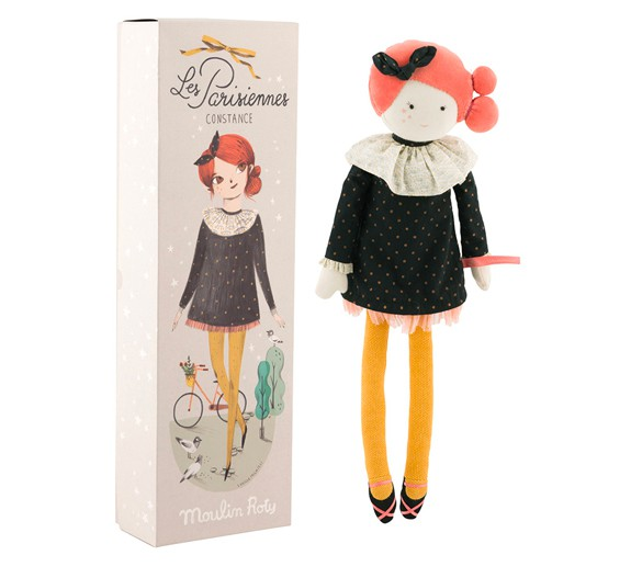 Bambola Madame Constance new Moulin Roty