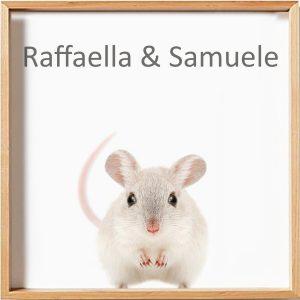 Raffaella & Samuele