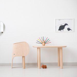 Tavolo per bambini Elephant table EO