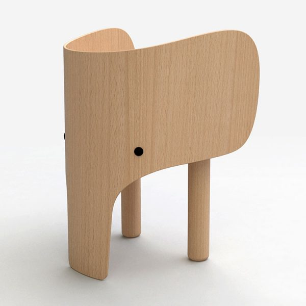 Sedia Montessori Elephant Chair EO