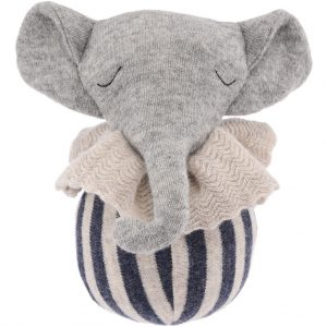 Elefante sempre in piedi - Konges sløjd