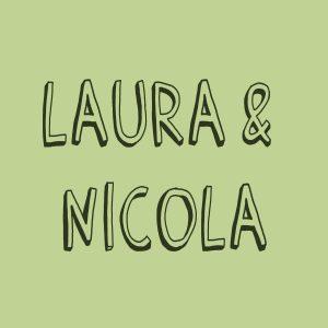 LAURA E NICOLA