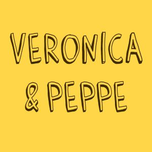 Veronica e Peppe