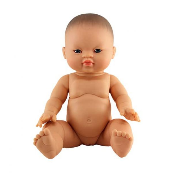 Bambola asiatica Naomi Paola Reina