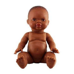 Bambola africana Maia Paola Reina