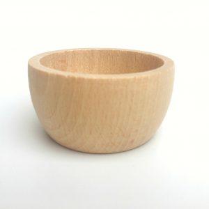 Gioco euristico ciotola legno Grapat