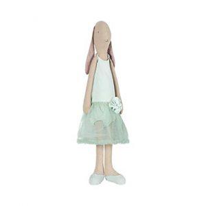 Pupazzo coniglio ballerina Mega Bunny Maileg