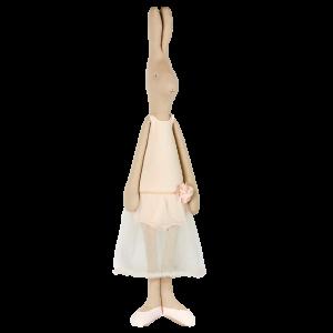 Pupazzo coniglio ballerina Mega Maxi Rabbit Maileg