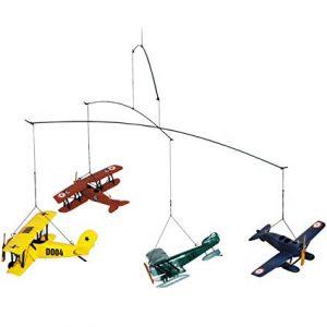Mini aerei girevoli 1920 Authentic Models