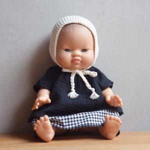 Bambola Gordis Suzanne Paola Reina