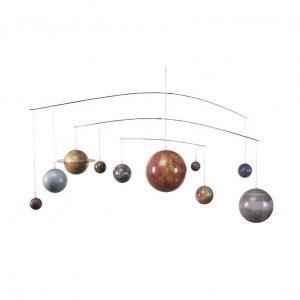 Modello Sistema Solare Authentic Models